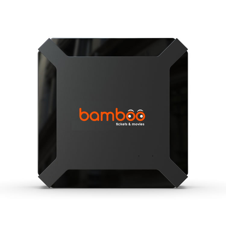 bamboo android TV box